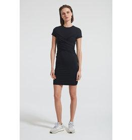 ATM ZA2203-XA Pima Ctn S/S Dress