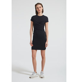 ZA2203-XA Pima Ctn S/S Dress