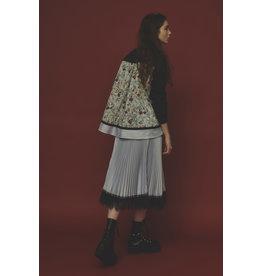 CLU CLU Pleat Skirt WL19PF2054