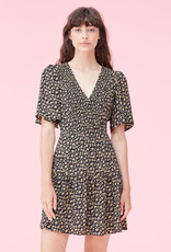 REBECCA TAYLOR S/S Louisa Floral Dress