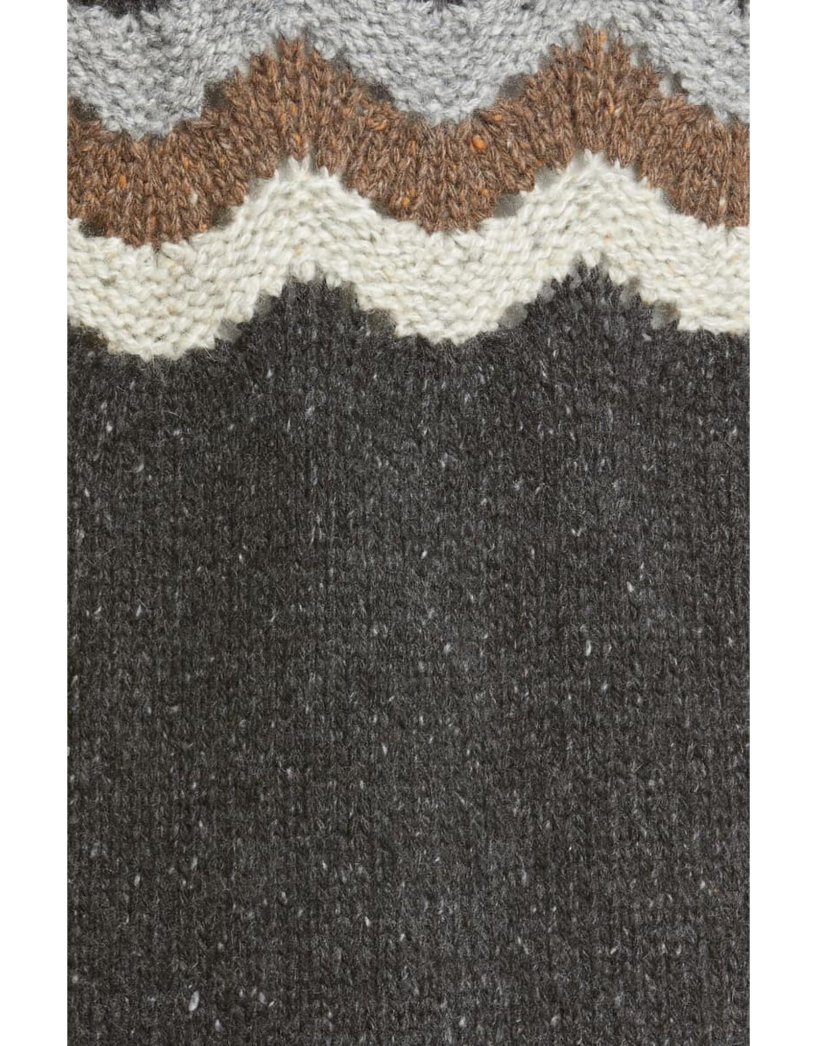 Autumn Cashmere RG11529 Wavy Stitch