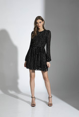 Shoshanna Walker Dress