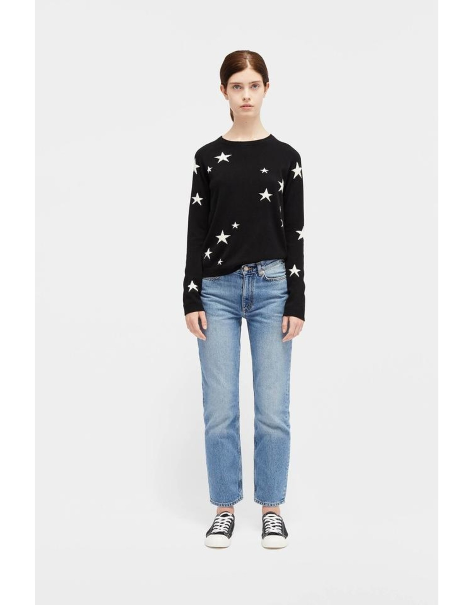 Chinti & Parker Star Sweater CP207