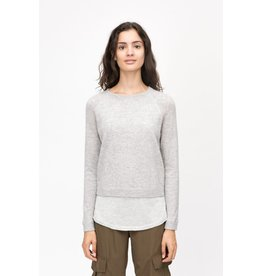 Kokun K5244 Raglan Two Layer