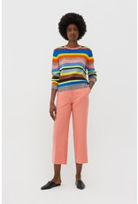 Chinti & Parker Anni Stripe Sweater KR8