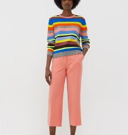 Chinti & Parker Anni Stripe Sweater