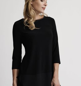 Joseph Ribkoff 3/4 Sleeve Top 201534