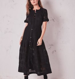 LoveShackFancy Edie Dress