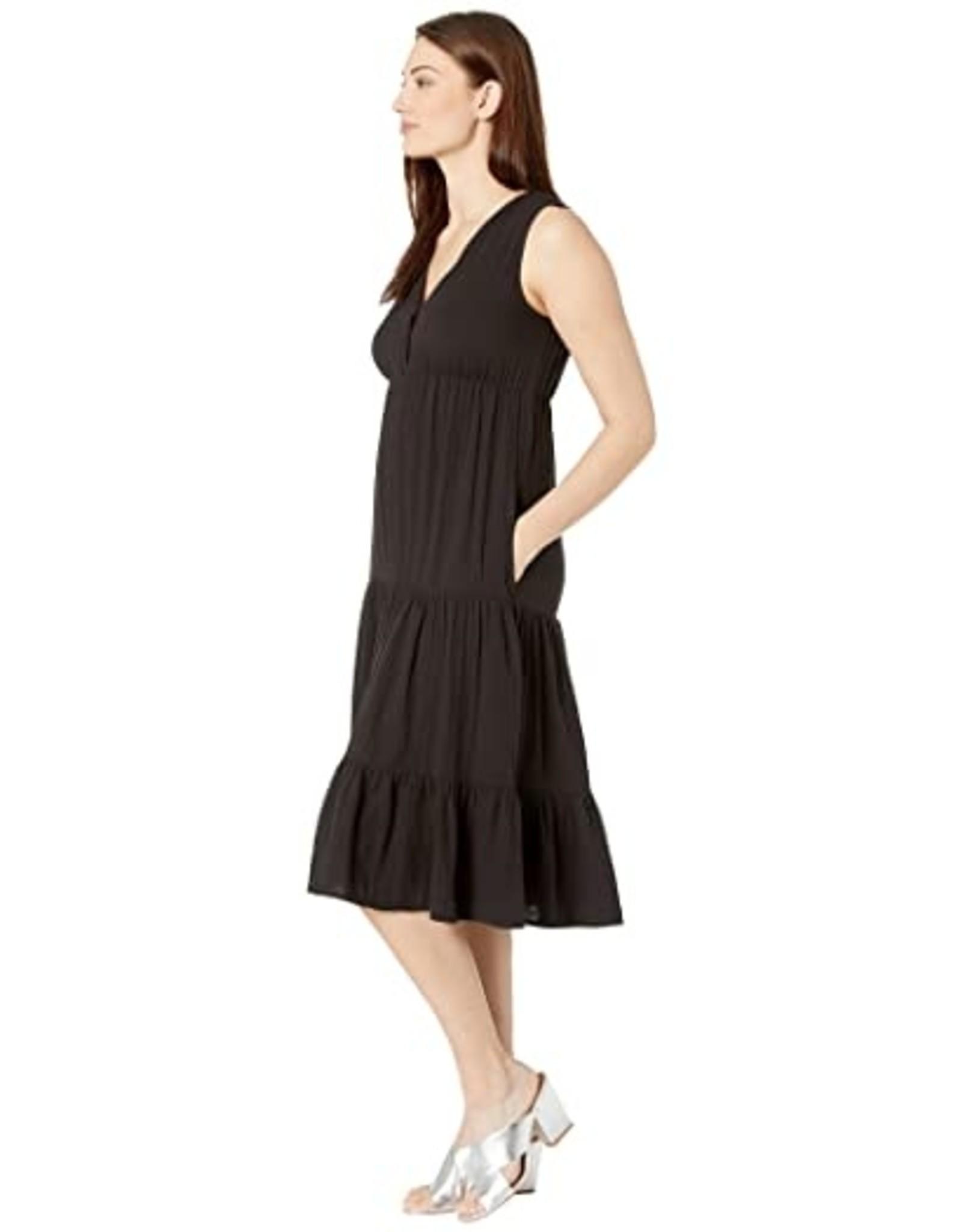 Elliott Lauren 35634 Tiered Dress