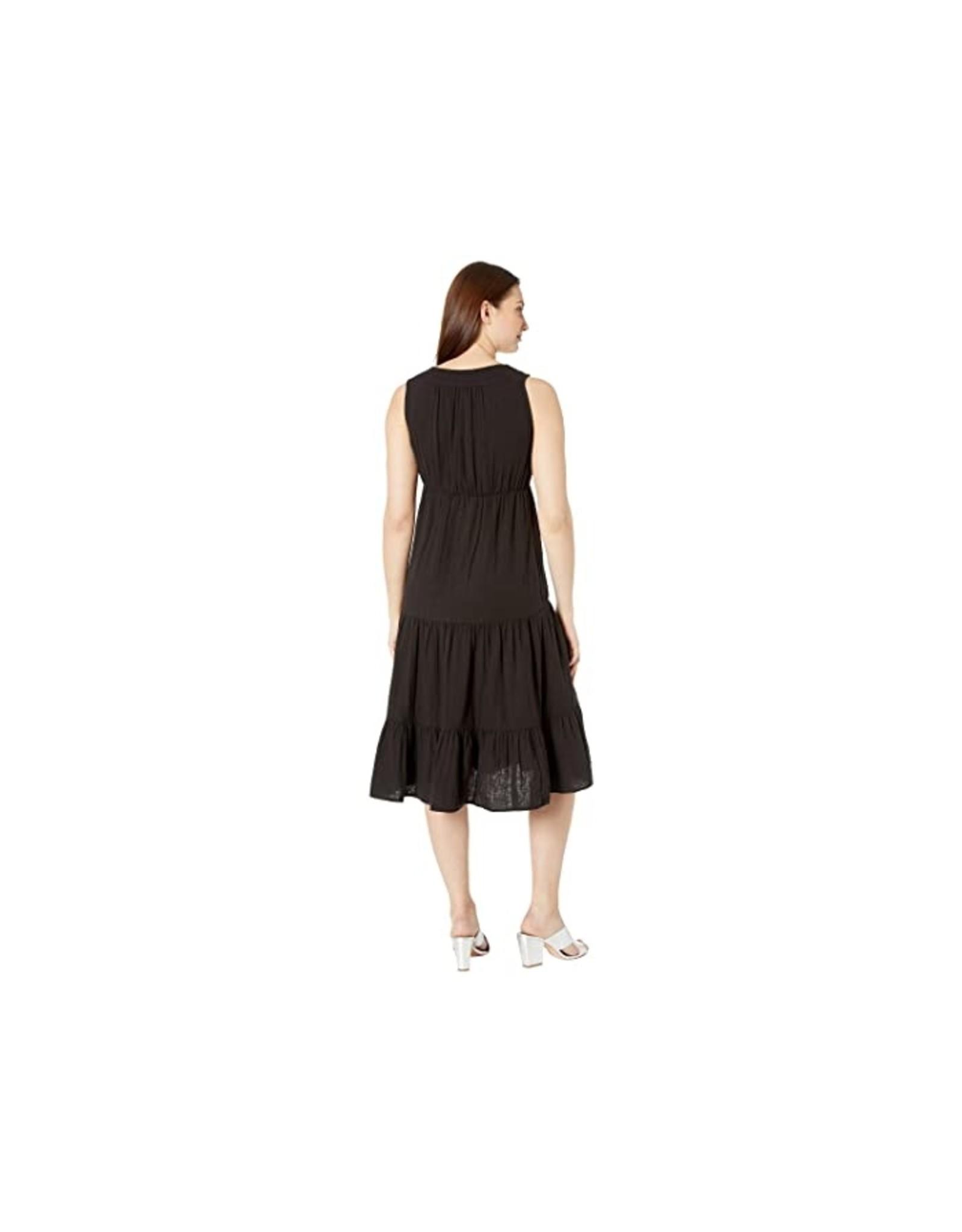 35634 Tiered Dress