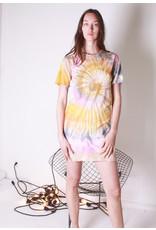 LoveTanJane HM32 S/S Dress