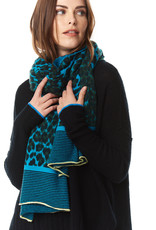 Lisa Todd Spotted Scarf F20-A142