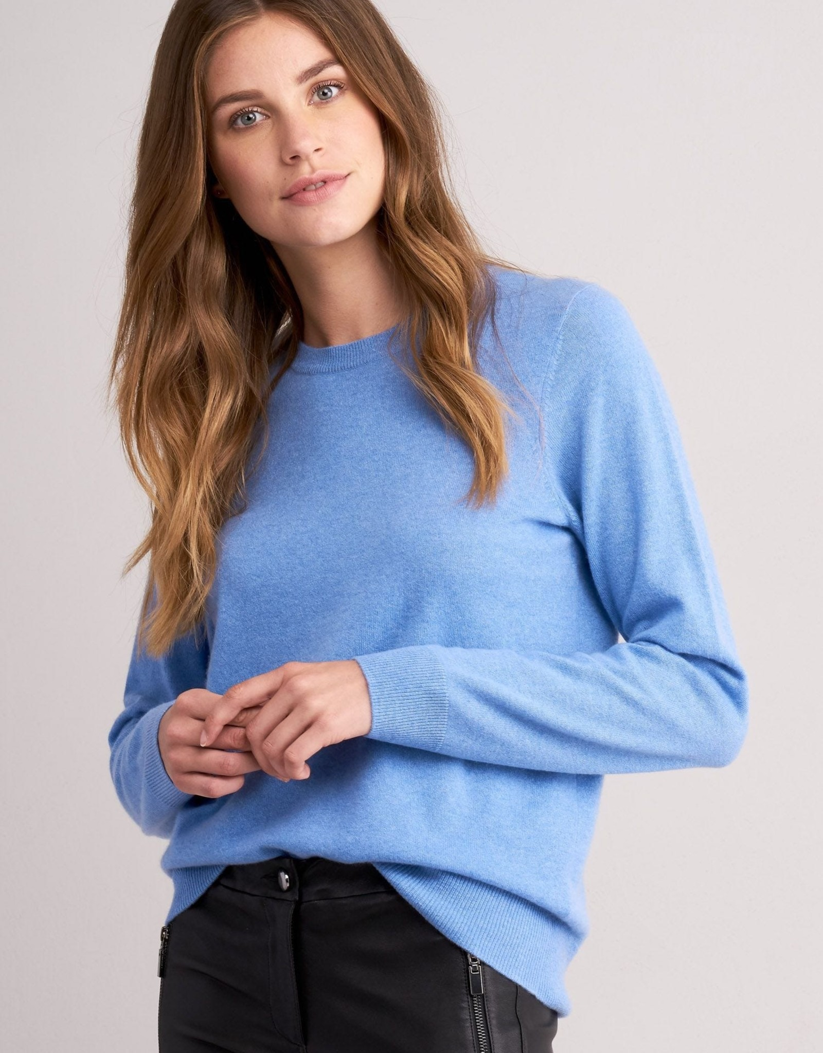 REPEAT 100413 Baby Cashmere P/O
