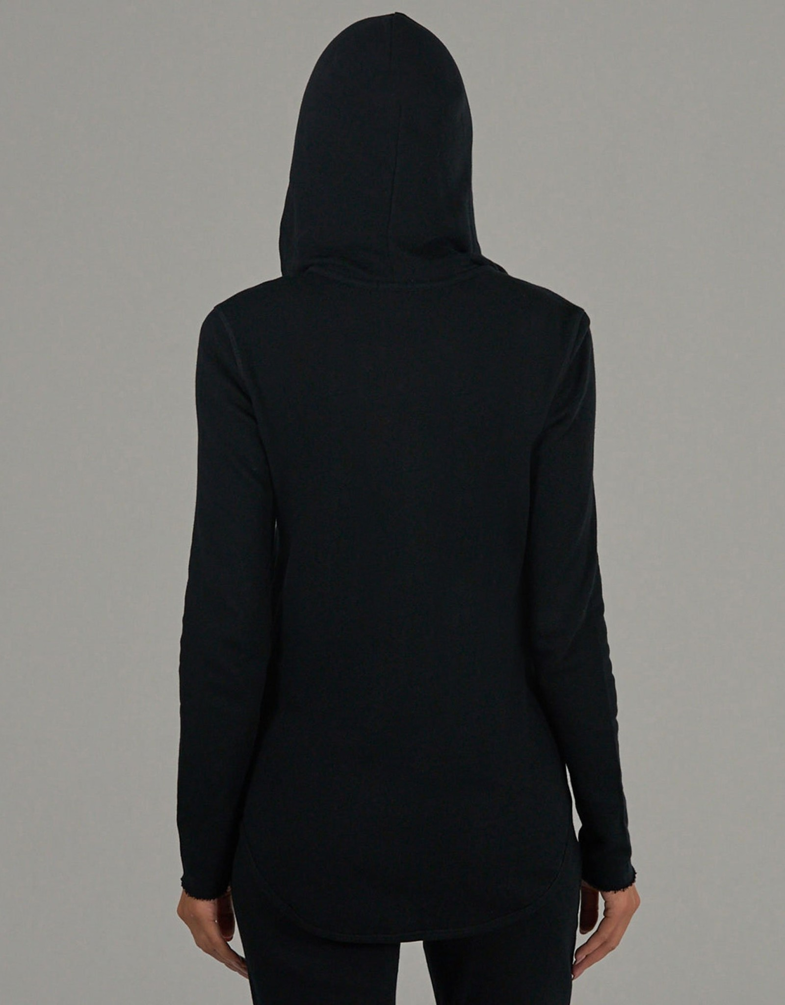ATM AW1803-F0 French Terry Zip Hoodie
