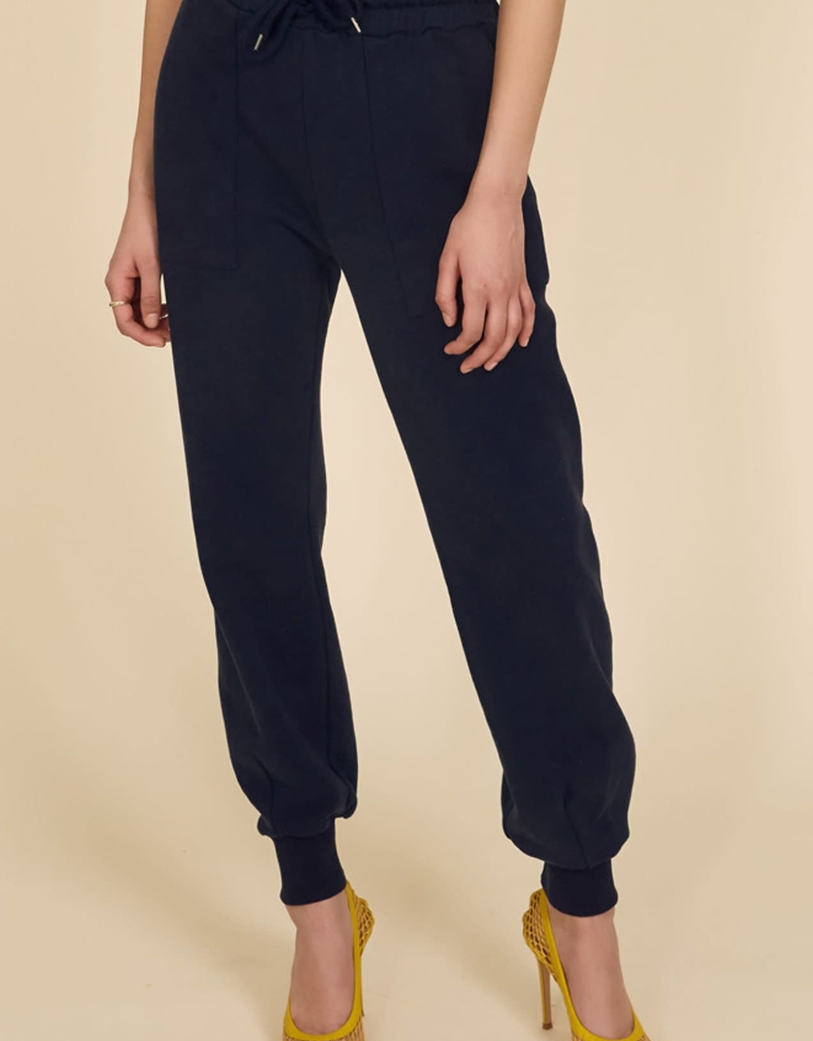SOLD OUT NYC The Puff Jogger