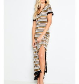 Lisa Todd Boho Beach Dress