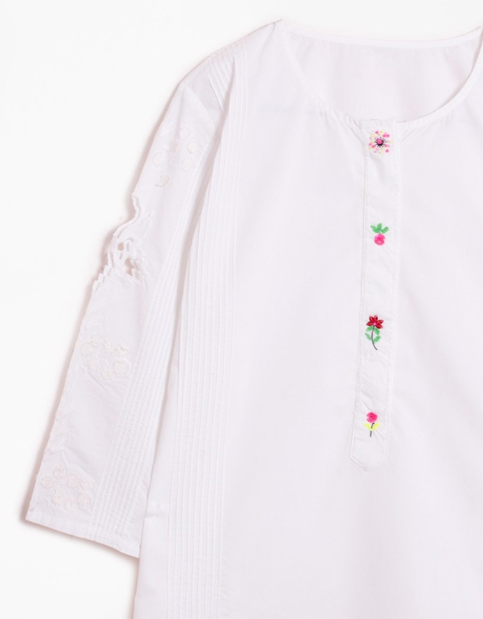 VILAGALLO Catty Shirt