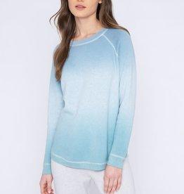 Kinross Reversible Ombre Sweatshirt LFSD1-222