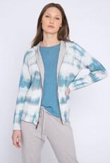 Kinross Reversible Tie Dye Hoodie LFSD1-223