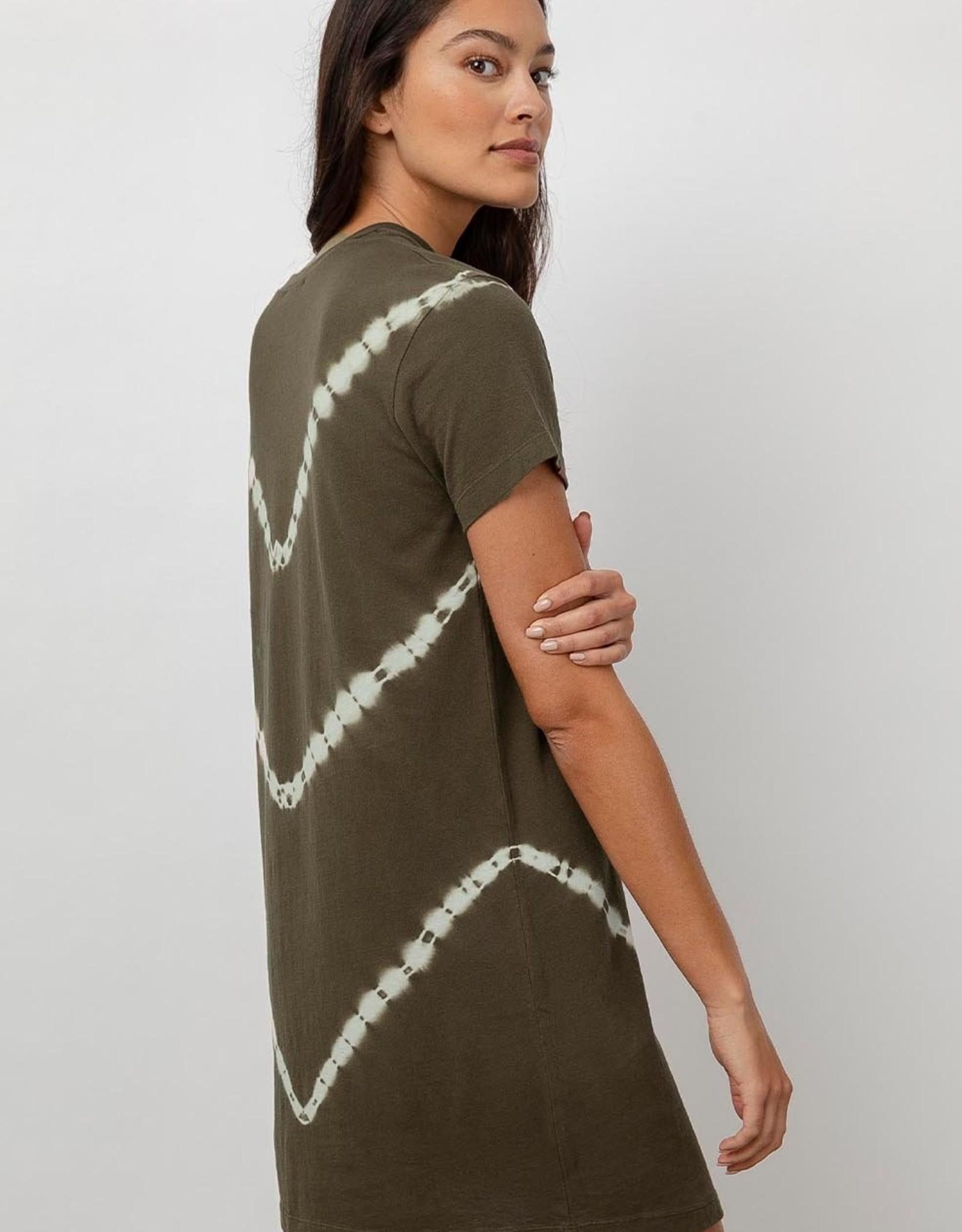 Rails The T Shirt Dress
