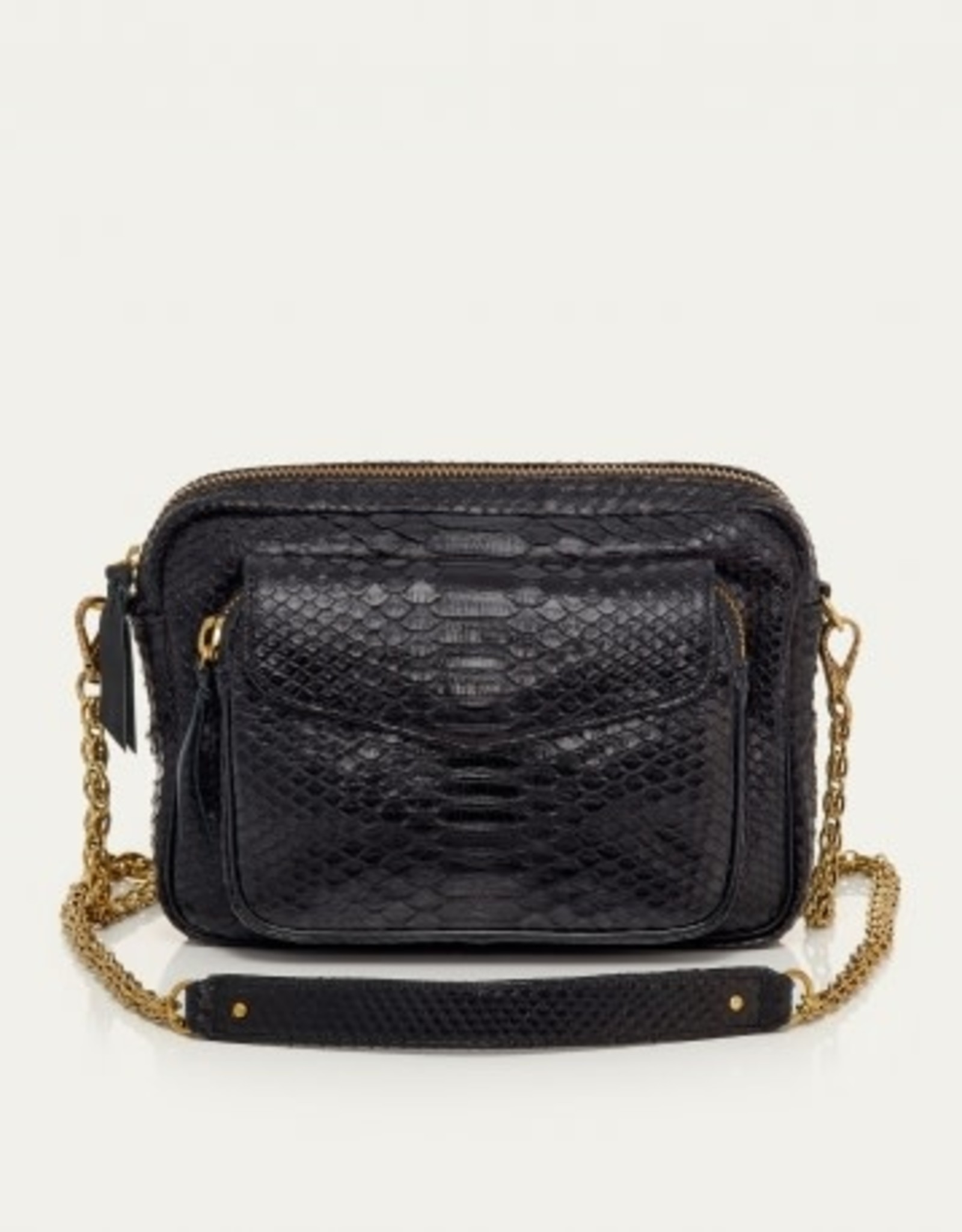 Claris Virot Big Charly Bag