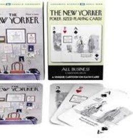 NY Puzzle Company Tiny Desk Cards