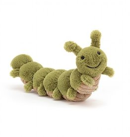 JELLYCAT JellyCat Christopher Caterpillar