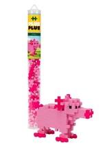 Plus Plus Plus Plus Tube Pig 70