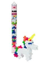 Plus Plus Plus Plus Tube Unicorn 70