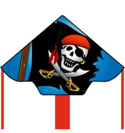 """HQ Kites KITE - JOLLY ROGER 47"""""""