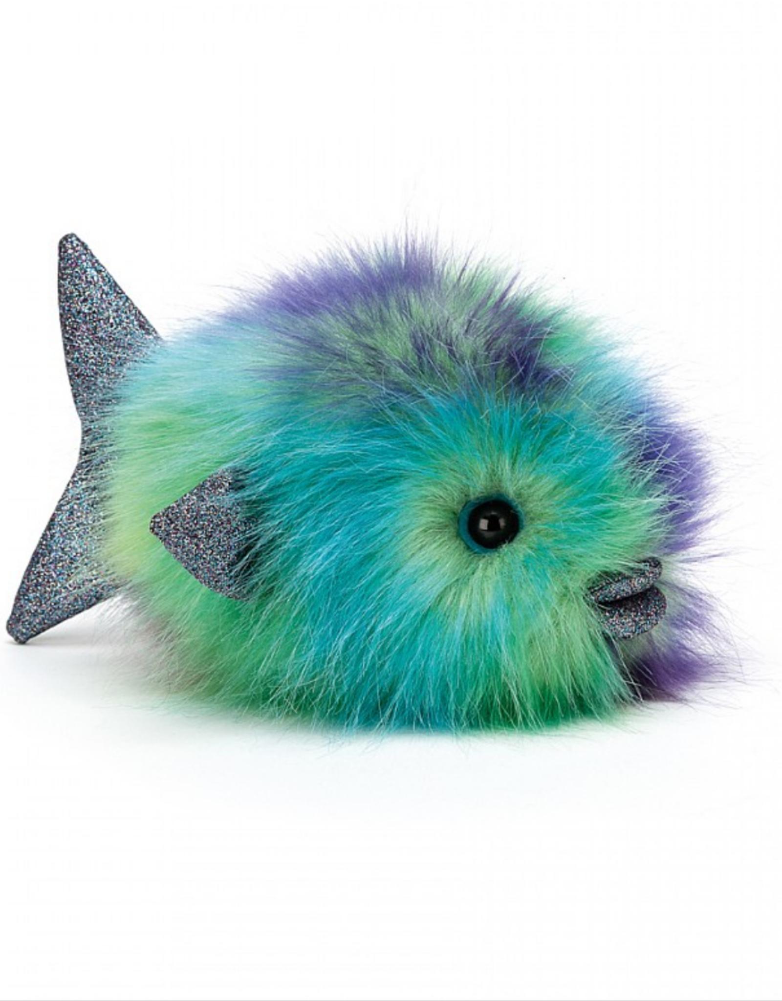 JELLYCAT JellyCat Disco Fish Jewel