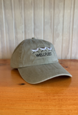 Artform Piping Plover Baseball Cap
