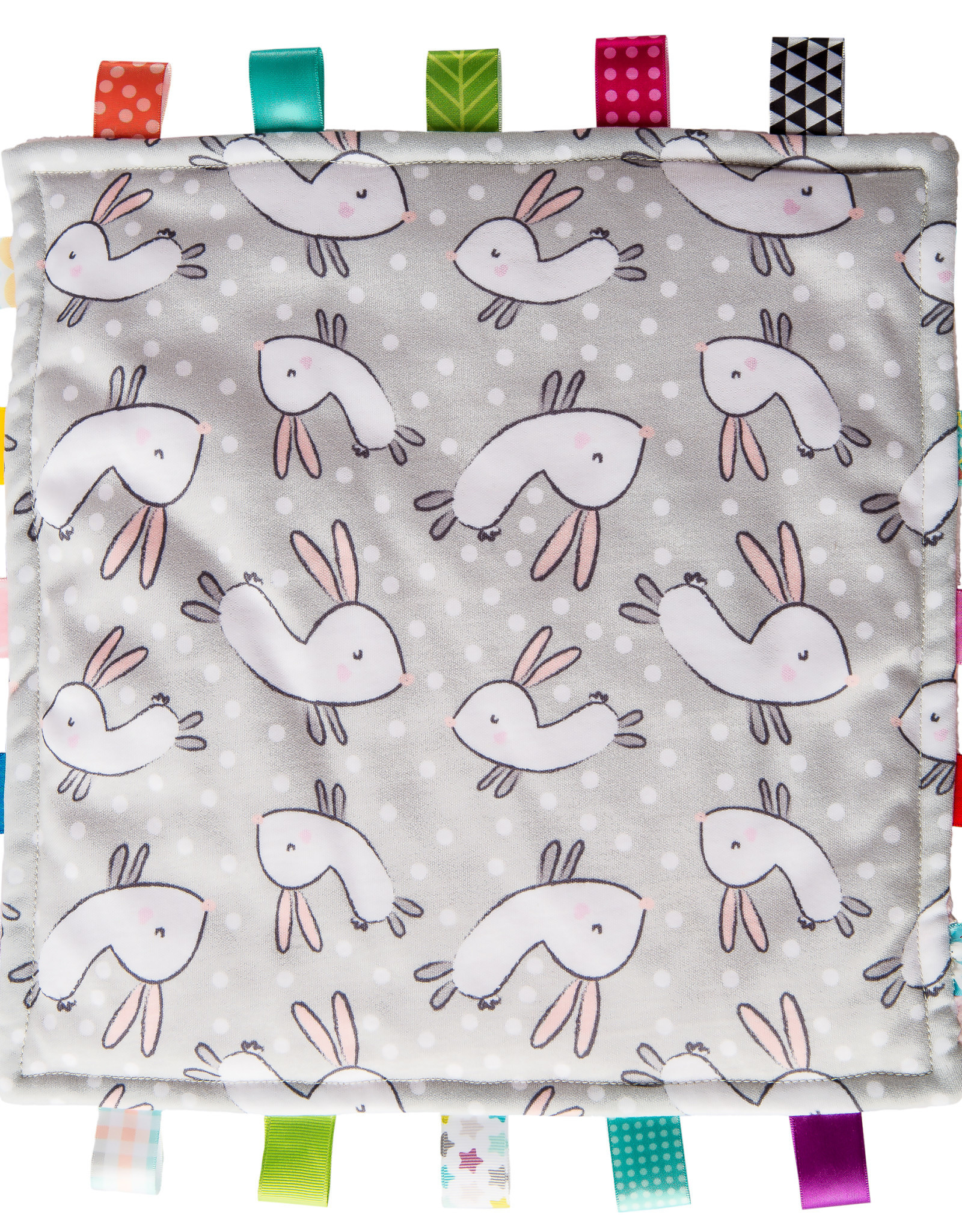 Mary Meyer Taggies Original Comfy - Bunnies