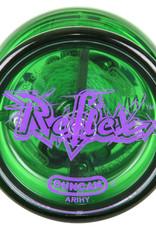 Flambeau Reflex Auto Return Yo-Yo