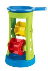 Hape Hape - Double Sand & Water Wheel
