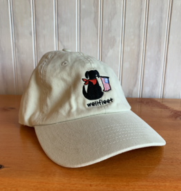 Gravity Wellfleet Patriot Dog Baseball Cap