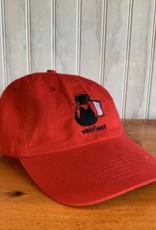 Gravity Wellfleet Patriot Dog Baseball Cap