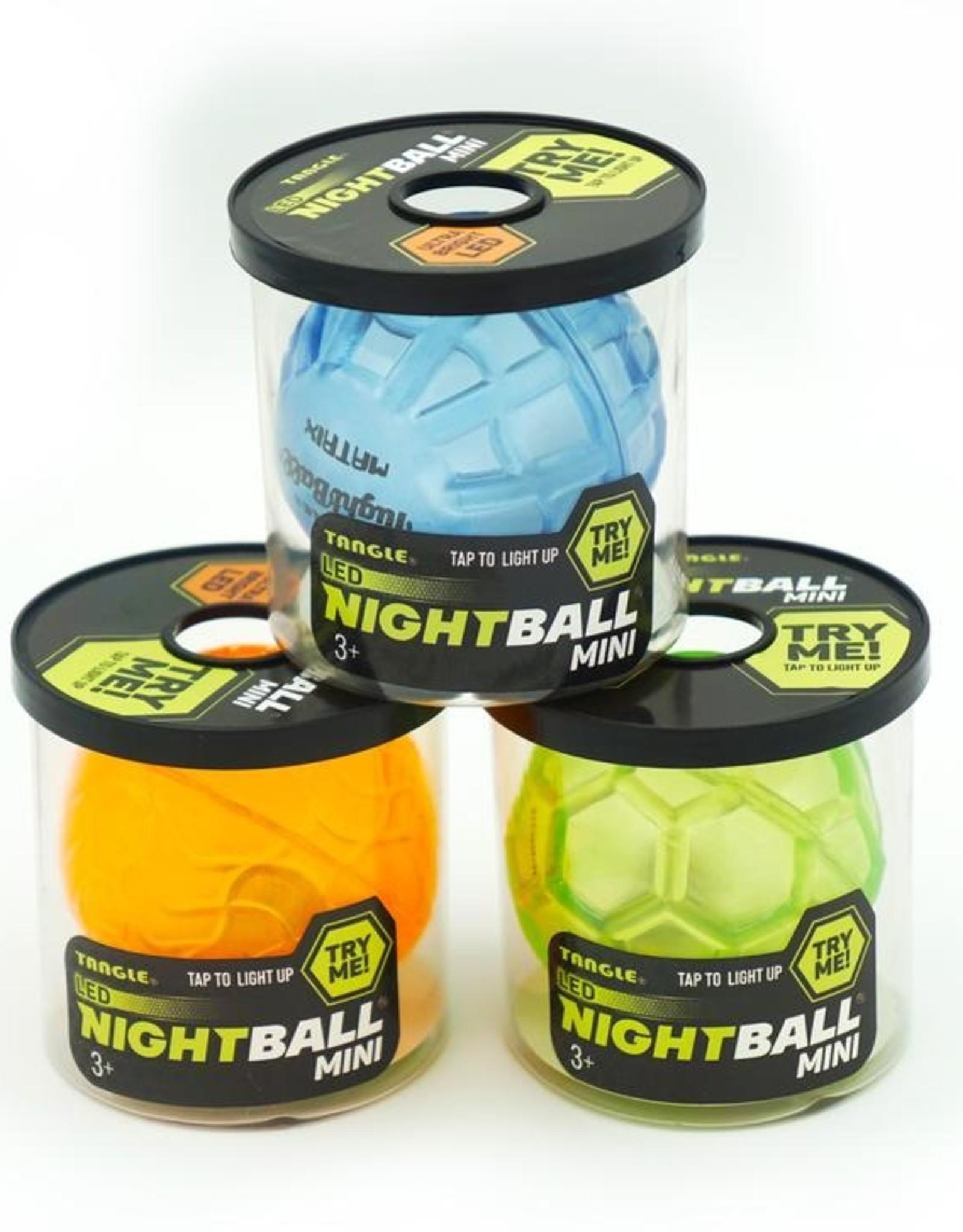 Tangle LED Lightball Mini