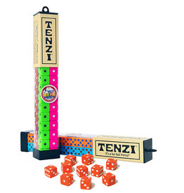 Tenzi Tenzi - Dice Game