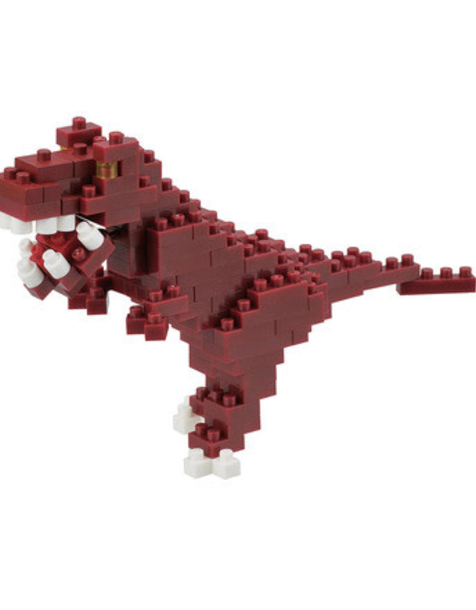 Schylling Schylling Nano Blocks Tyrannosaurus