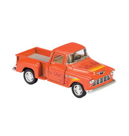 Schylling Schylling Toys 55 Chevy Pickup Flames
