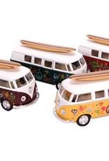 Schylling Schylling Toys 62 VW Bus