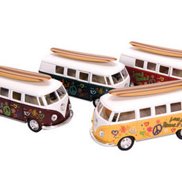 Schylling Schylling Toys 62 VW Bus