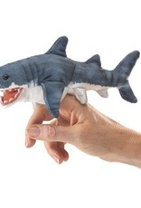 Folkmanis Folkmanis Puppets Shark Mini