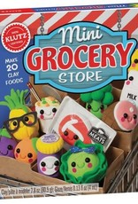 Klutz Klutz Activity Kit  Create a Mini Grocery Store