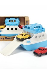 Green Toys Green Toys Ferry Boat w/Fastbacks