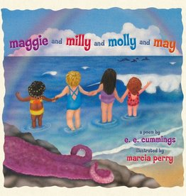 Pomegranite Maggie And Milly And Molly And May