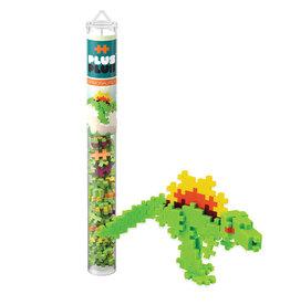 Plus Plus Plus Plus Tube Spinosaurus 70