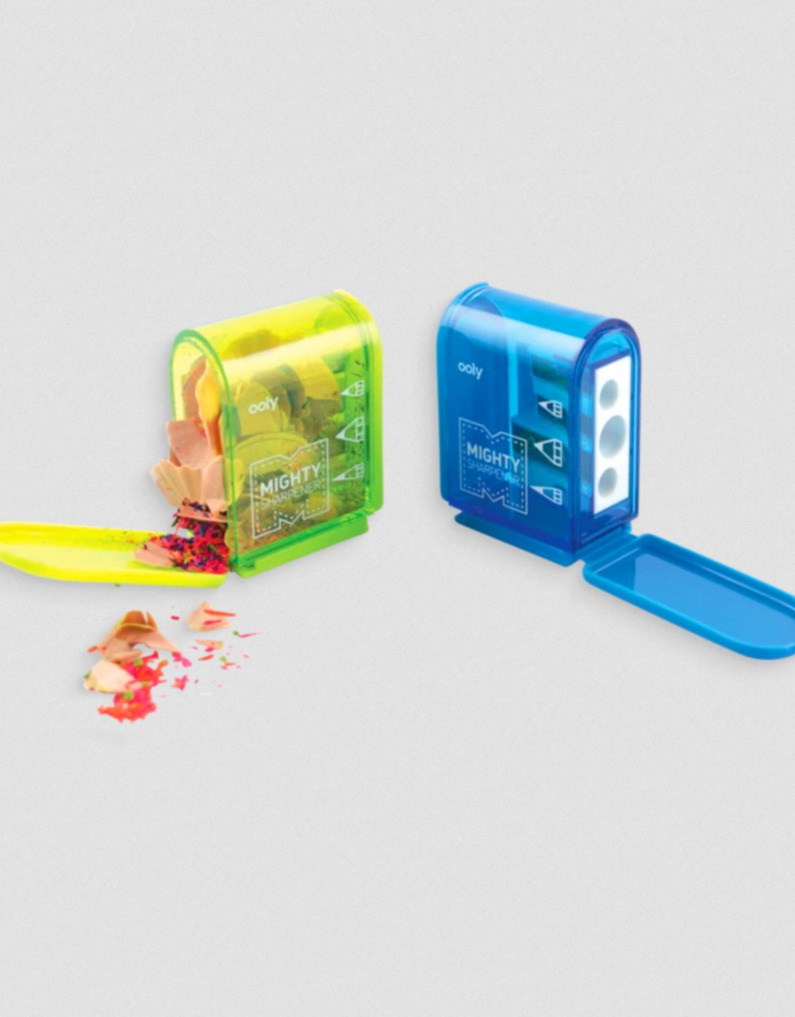 Ooly Mighty Sharpeners