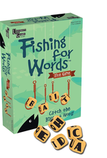 University Game Fishing For Words